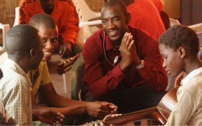 Moçambique: O Empreendedorismo como vector da Educação