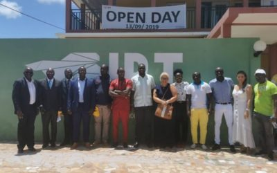 IPT Open Day 2019/2020